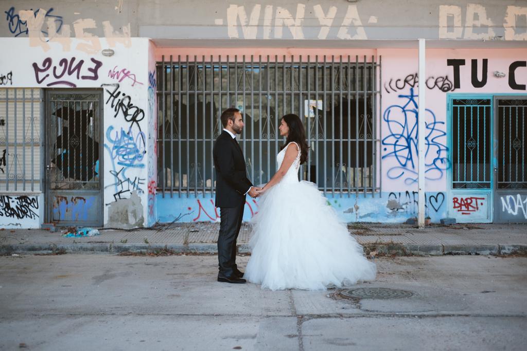 post-boda N&D