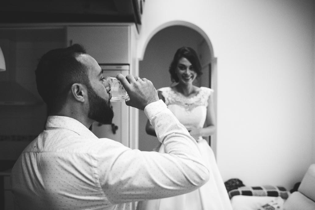 post-boda M&M